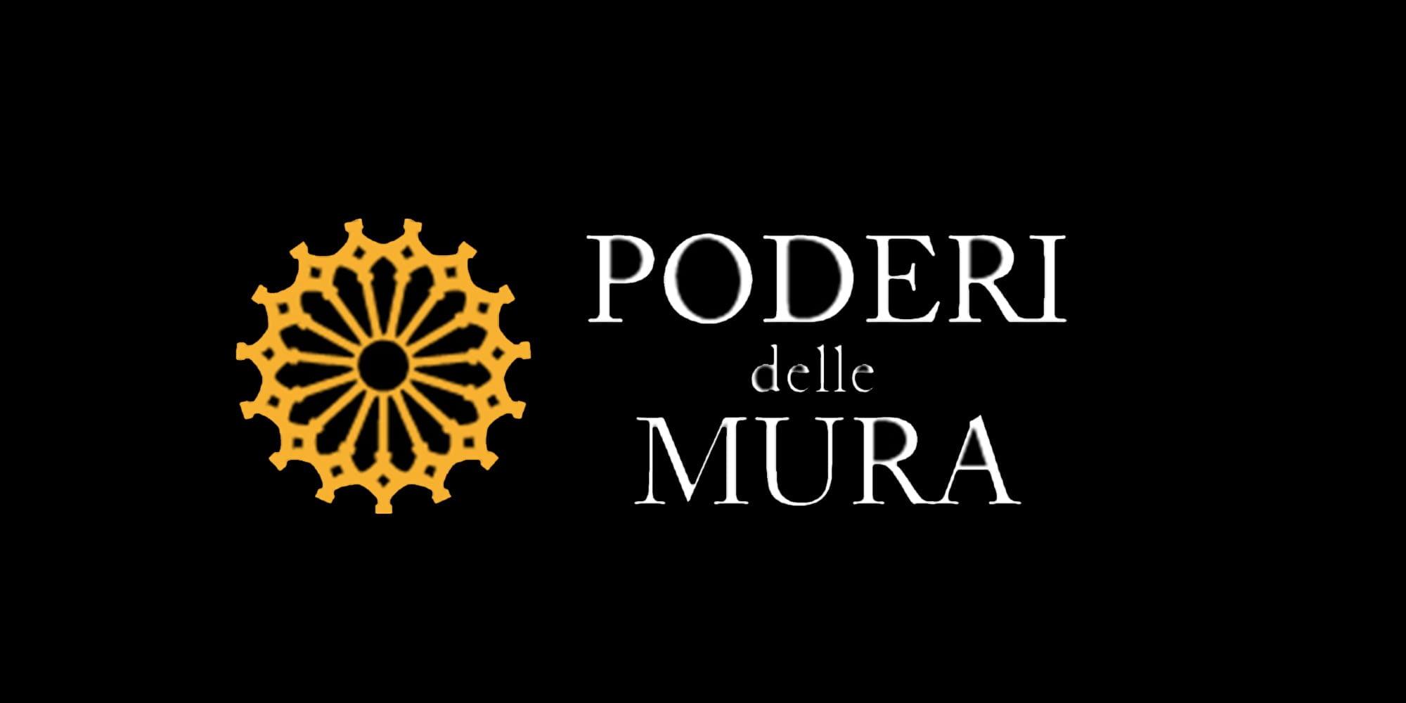 YesPuglia_Azienda vinicola Poderi delle Mura_LOGO