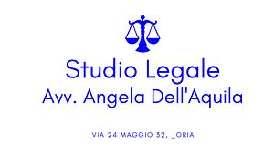 Studio Legale Avv. Angela Dell'Aquila-1