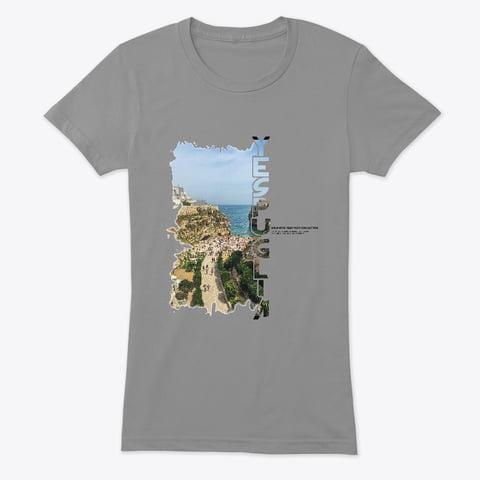 2 Exclusive collection YesPuglia Tshirt Polignano a Mare