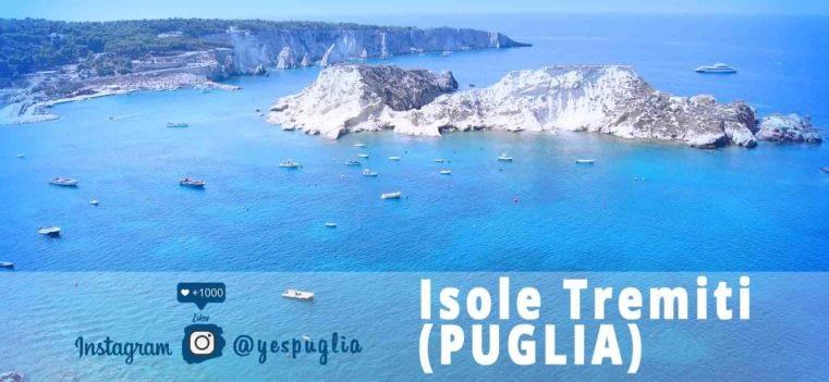 Isole Tremiti (Puglia) - Yespuglia.com Enoteca Online