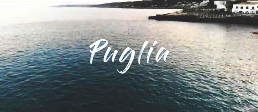 Puglia a 360 Gradi. An incredible journey in Puglia.